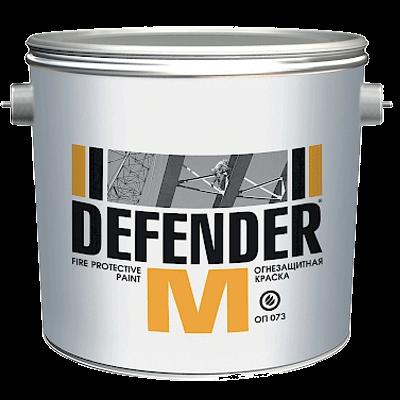 Defender M (Дефендер М) огнезащитная краска на водной основе