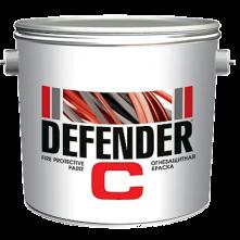 Огнезащитный состав Defender С ВД-АК 223