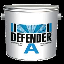 Огнезащитный состав Defender A ВД-АК 224