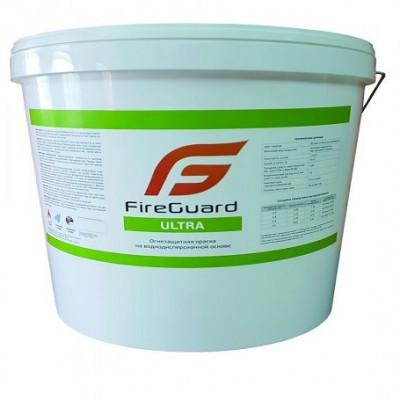 Огнезащитный состав FIREGUARD Ultra