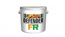 Огнебиозашитная пропитка для древесины Defender FR