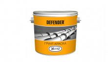 Эпоксидная грунт-краска Defender ЭП-112