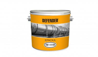 Краска полиуретановая Defender ПУ-111R