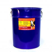 Краска огнезащитного покрытия