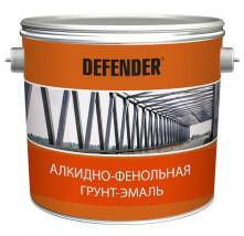 Грунт-эмаль фенол-алкидная Defender (ФА-1533)
