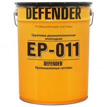 Грунт эпоксидный Defender ЭП-011 белый