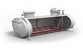 Защита емкостей, резервуаров и систем хозяйственно-питьевого водоснабжения